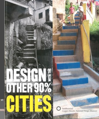 Cities catalogue cover