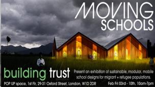 Moving School Exhibition