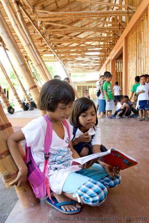 philippine bamboo school  (2)