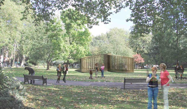 archtriumph pavilion 1