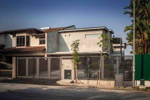 Vermani House