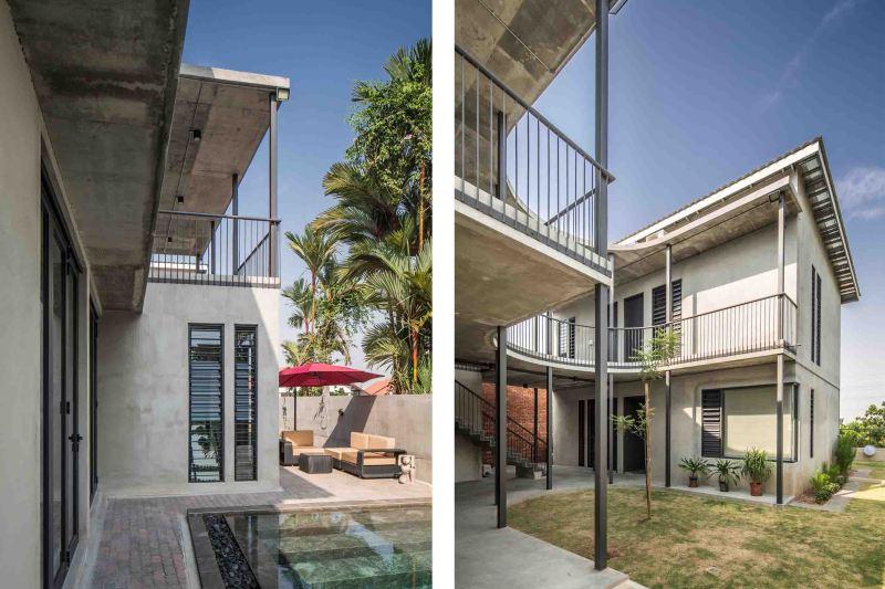 Vermani House 7&8