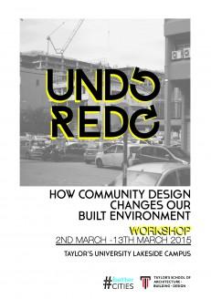 undo-redo workshop