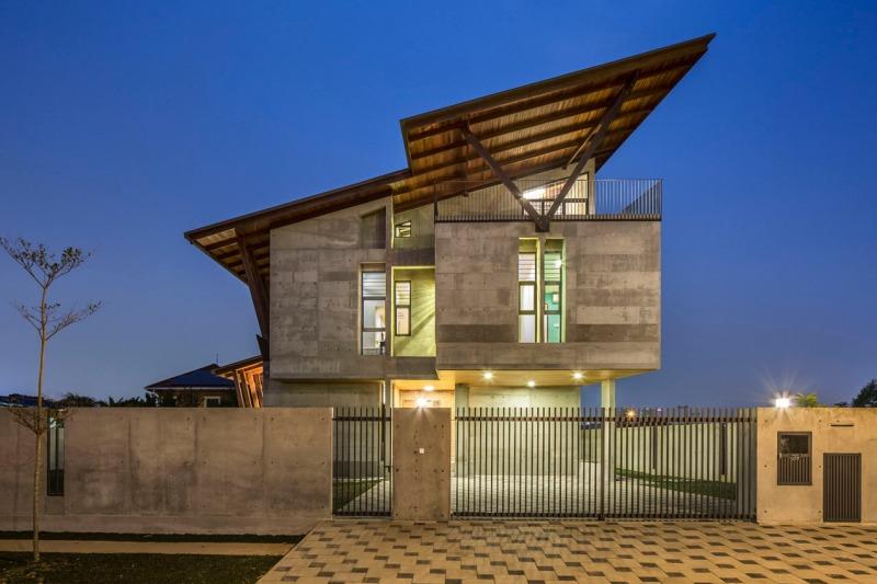 Sepang House