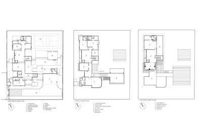 kemensah_floor plans