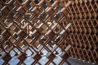 Meranti Pavilion