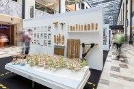 KLAF2017 bamboo playhouse