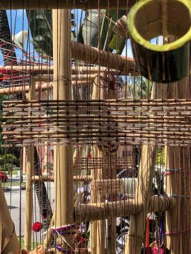 3_IKN Bamboo Pavilion