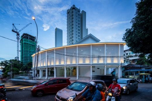 Masjid Karwa